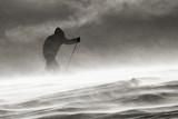 pod wiatr, Hardangervidda, skitur, nostalgi, Norwegia, polarny, pod wiatr - 181729404
