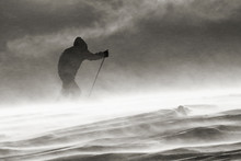 Against The Wind, Hardangervid...