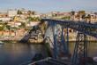 Cityscape of Porto and Duoro river