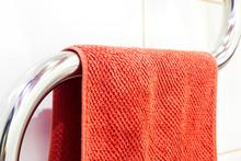 Modern Bathroom Towel Dryer .