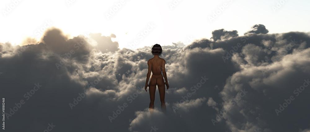 Fototapety, obrazy: Heaven