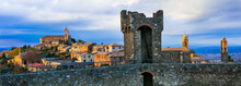Landmarks Of Italy - Medieval ...