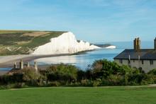 The Coast Guard Cottages & Sev...