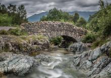 Ashness Bridge - Cumbria