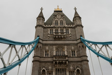 The Tower Of The Tower Bridge ...