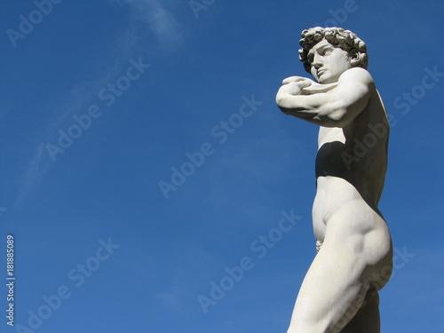 Obraz na dibondzie (fotoboard) Florencja, Włochy