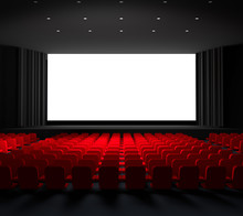 SALLE DE CINEMA - 3D - Grand F...