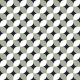 Retro wektor wzór. Niekończące się tekstury mogą być używane do tapet, wypełnień deseniem, tła strony internetowej, tekstur powierzchni. Bezszwowe tło wektor - 181935226