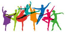 Danse - Danseuse - Danseur - B...