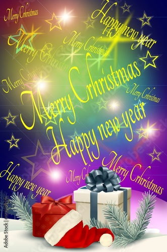 Biglietti Di Natale Inglese Per Scuola Primaria.Auguri Di Natale In Inglese Scuola Primaria