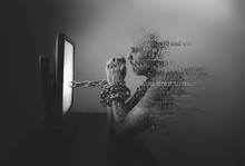 Pain Of Cyber Bullying