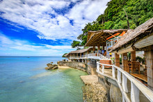West Cove Resort In Boracay Is...
