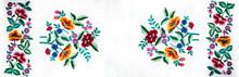 Ukrainian Folk Embroidery, Han...
