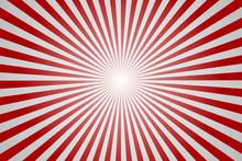 Sunburst Ray Vector Gradient C...