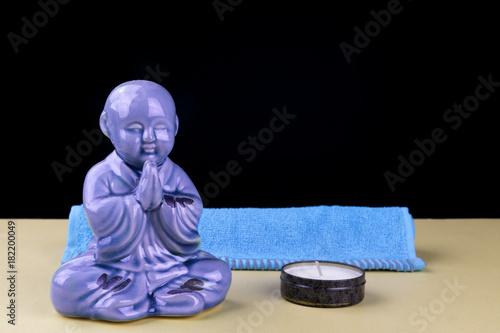 Fototapeta Buddha obraz na płótnie
