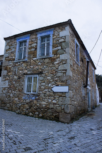 Plakat Kamieniarstwo Old Town House