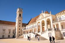 Coimbra Architecture