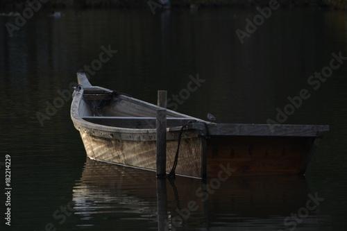 船 ボート Fototapeta