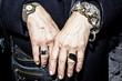 Mani e gioielli
