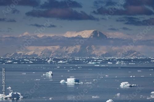 Photo  Elephant Island