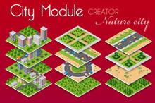 Concept Of Urban Infrastructur...