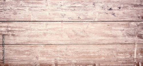 Garden Poster Wood Shabby wood texture - Old wooden planks