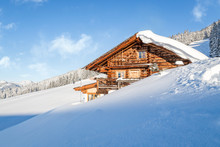 Wooden Mountain Chalet Lodge I...