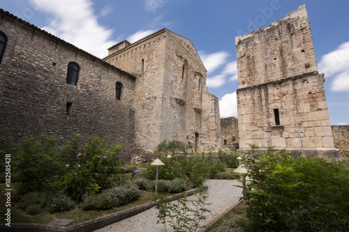 Photo Abbazia del Goleto,  Goleto, Avellino, Italia