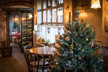 Christmas Pub