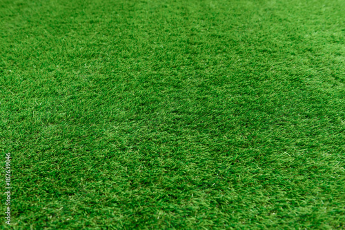 Photo Artificial grass background