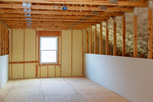 Thermal And Hidro Insulation W...