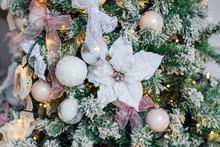 Embellished Christmas Tree Dec...