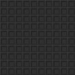 Abstract background or seamless pattern of tiles with square holes in black colors