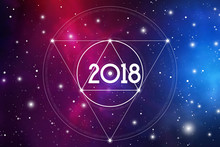 Cosmic Astrological New Year 2...
