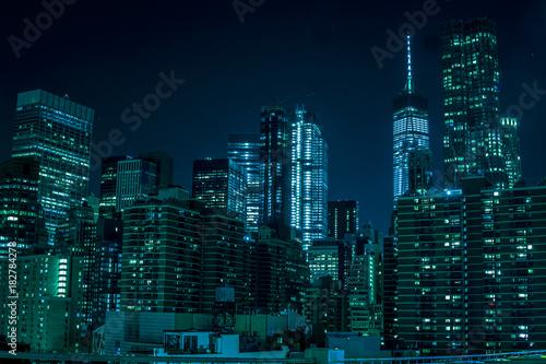 Plakat Nowy Jork, Nowy Jork