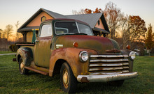 Classic Chevrolet 3100