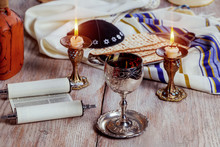 Shabbat Shalom - Traditional J...