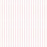 Delikatne różowe pionowe linie backgound w delikatnym dziecięcym kolorze dekoracyjnym wektorowym bezszwowym wzorze - 182842211
