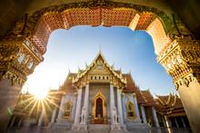 Bangkok City - Benchamabophit ...
