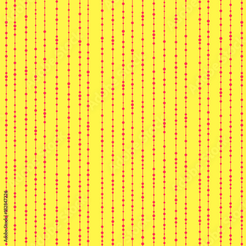 Abstract Yellow And Orange Grids Background Background For