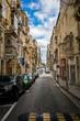 Streets of Valetta - Malta