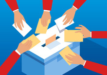 Voting And Election