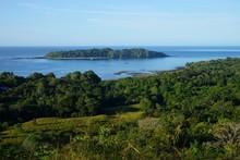 View Over Isla Gobernadora, Pa...