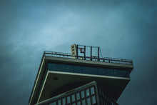 Amsterdam Holland Adam Tower S...
