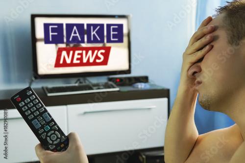 lies of tv propaganda mainstream media disinformation,