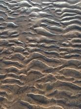 Patterns Of Sands