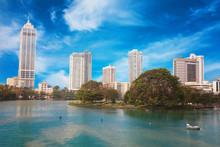Colombo, Sri Lanka - 11 Februa...