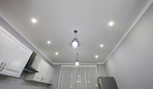 Ceiling Lighting, Modern Chand...