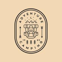 Adventure Vintage Logo Vector ...