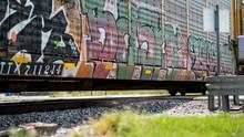Traveling Graffiti